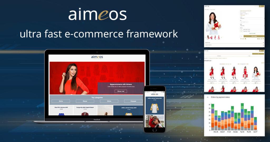 Aimeos 2020.07 release